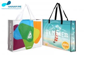 Túi siêu thị thiết kế đẹp
